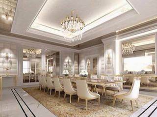 Dining room by Ev TAdilatları,