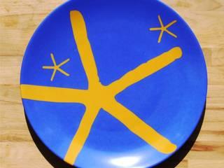 MEDITERRANEA - design di oggetti comuni:  in stile  di enrico morsiani design