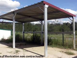 Box pour Chevaux Direct-batiment Garage / Hangar
