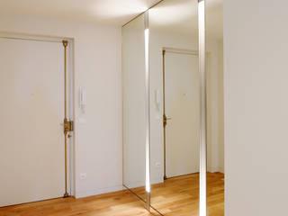 Un appartement des années 70 retrouve son standing - 145 m2 par ALIOS RENOVATION Moderne