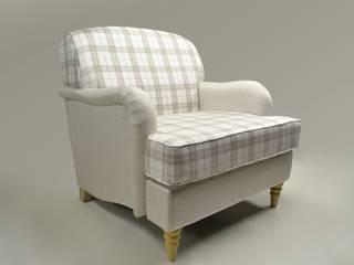 Кресла:  в . Автор – Vintage Home Interiors