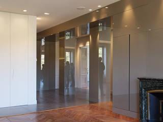 Appartement bourgeois XIXe siècle - 250 m2 par ALIOS RENOVATION Moderne