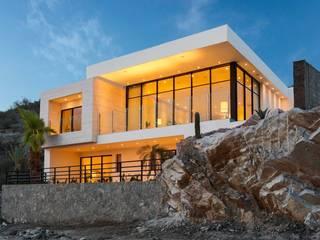 CASA MAR Casas modernas de Imativa Arquitectos Moderno