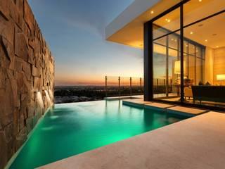 Piscinas de estilo  por Imativa Arquitectos, Moderno