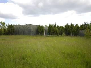 moderne Häuser von Murman Arkitekter AB