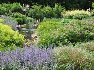Garden by Ambiente Gartengestaltung,