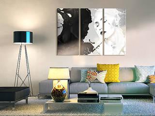 Quadri in bianco e nero BIMAGO.it SoggiornoAccessori & Decorazioni
