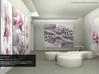 tela 100 Bildensembles:  Wände & Boden von tela-design