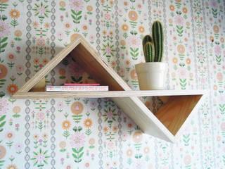 Triangelrekje 'Flor':   door hannemans