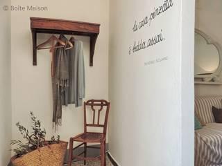 Casas de estilo mediterráneo de Boite Maison Mediterráneo