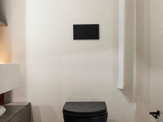 Celia Beatriz Arquitetura의  욕실