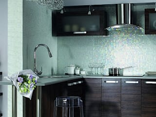 Kitchen by Deeco, Modern