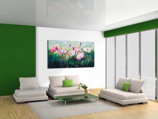 Quadri fiori BIMAGO.it SoggiornoAccessori & Decorazioni