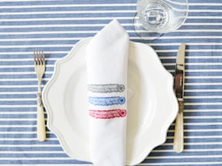Table & Kitchen Ville & Campagne - Home collection Dining roomAccessories & decoration
