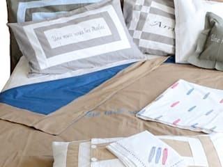 SLeep Tight Ville & Campagne - Home collection BedroomTextiles