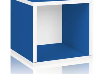 Cubes aus Karton: modern  von Cubestore,Modern
