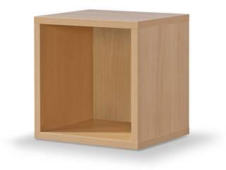 Cubes aus Holz: modern  von Cubestore,Modern