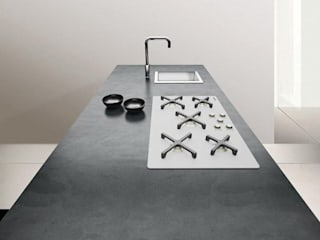Inmateria KitchenBench tops