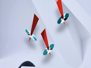 Interior 12:   by Flensted Mobiles