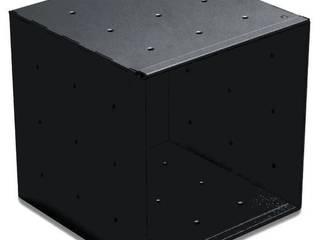 Cubes aus Metall: modern  von Cubestore,Modern