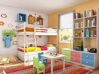 TADİLAT İŞLERİ Modern Çocuk Odası Tadilat Firması Modern