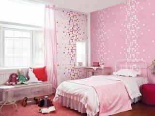Phòng trẻ em phong cách hiện đại bởi Tadilat Firması Hiện đại