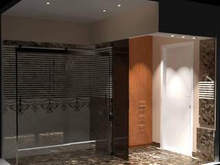Classic style bathrooms by STUDIO QUARANTA Classic