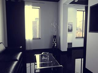 Billiard room: Тренажерные комнаты в . Автор – Дмитрий Максимов, Модерн