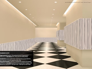 Homify - Wandschutz kunststoff ...