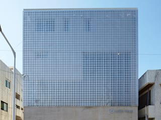 Nhà theo 스마트건축사사무소, Hiện đại