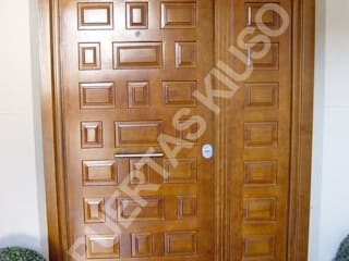 PUERTAS KIUSO Windows & doors Doors