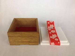 Little box OFFCUT BERLIN ArbeitszimmerAccessoires und Dekoration