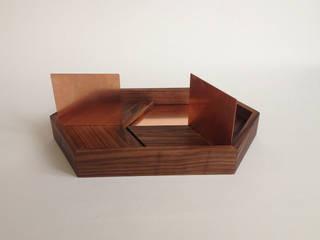 Copper tray OFFCUT BERLIN KücheAccessoires und Textilien