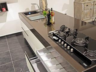 Kitchen by Ada Ahşap, Modern