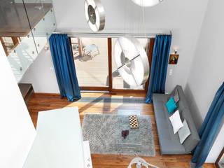 modern  door Pracownia projektowa artMOKO, Modern