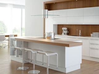 Stunning Kitchen Island Design Ideas por Alaris London Ltd Moderno