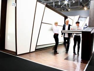 Messestand ISPO München:  Messe Design von SAMKO