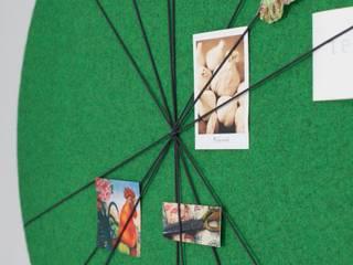 Contemporary Notice Boards :   by Kiki Voltaire