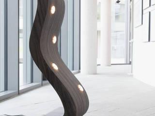 Wavé by PureWorkz -Lightness of Wood-:   von Pureworkz