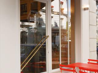 Modern gastronomy by Agence Studio Janréji Modern