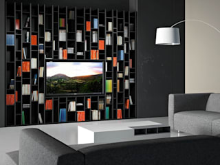 Le Pukka Concept Store Living roomTV stands & cabinets