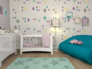 Le Pukka Concept Store Nursery/kid's roomBeds & cribs