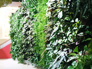 HQ Kollarz:  Bürogebäude von GREEN URBAN LIFE GMBH