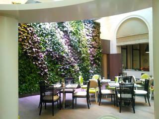 Hotel Kempinski/Vienna:  Hotels von GREEN URBAN LIFE GMBH