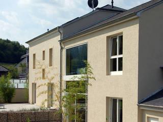 Haus M. in Greiveldange von morph4 architecture Klassisch
