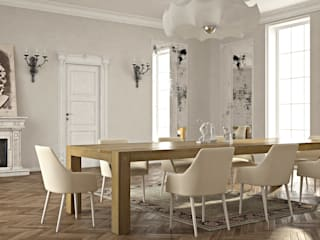 Le Pukka Concept Store Dining roomTables