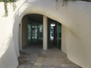 Tuin door Mariani & Associati Architetti,