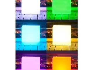 Luminaires Jardins Plantes et Design JardinEclairage
