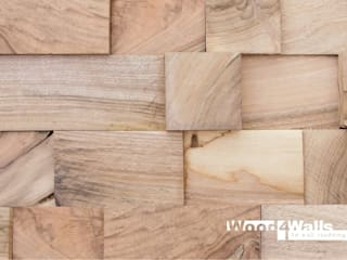 Wood4Walls | Purity Serie: modern  door Nature at home | Cocomosaic | Wood4Walls, Modern