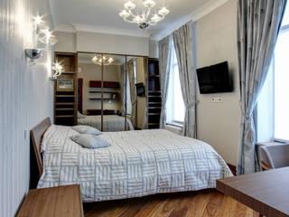 Дом в Пестово: Спальни в . Автор – Технологии дизайна, Классический